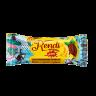 Мультизлаковая конфета Rendi Joy: банан с темной глазурью